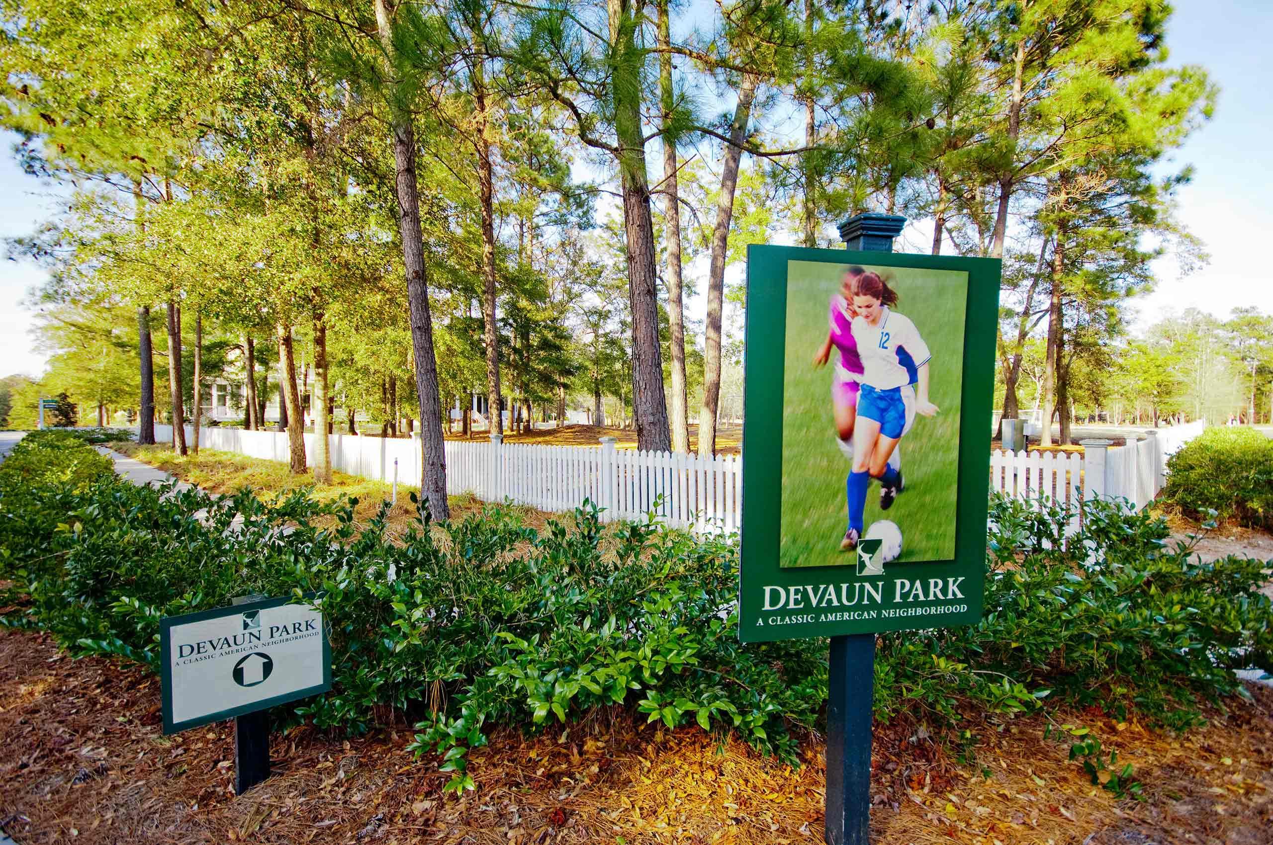 Devaun Park Real Estate Presented By Silver Coast Properties