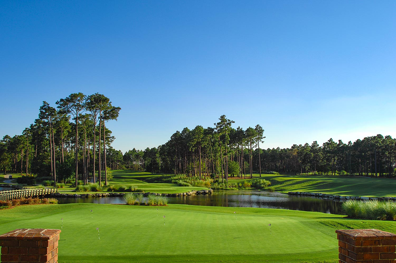 72 Holes of Golf